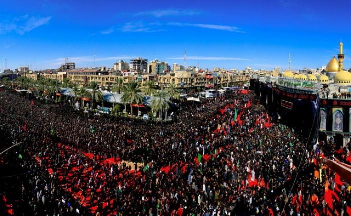 الأبعاد المعنوية في ثورة الإمام الحسين (عليه السلام)