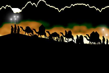 سبايا آل البيت الى الكوفة