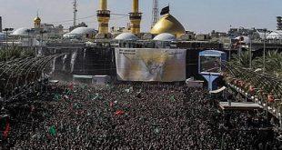 الإمام الحسين (ع) ومعاوية