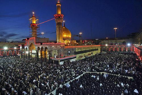 اخلاقيات الثورة الحسينية