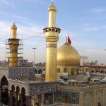 بكاء الأرض والسماء حزناً على الإمام الحسين (ع)