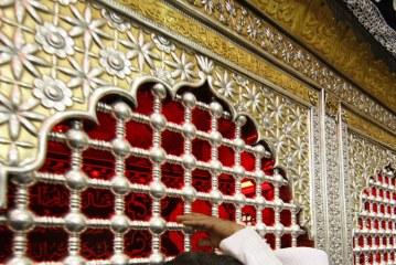 أدوار وأهمية المجالس الحسينية