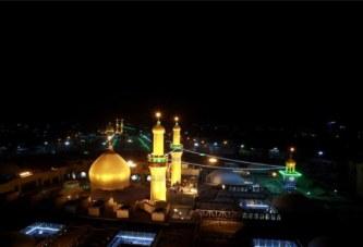 زيارة الحسين (ع) ليلة القدر
