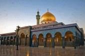 زينب بنت الإمام علي بن أبي طالب الهاشمية
