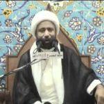 الشيخ احمد الدمستاني
