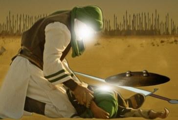 القاسم بن الحسن بن عليّ بن أبي طالب (ع)