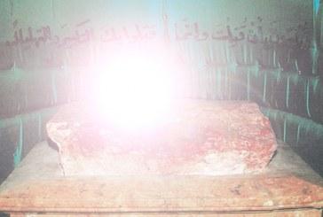 اين دفن رأس الإمام الحسين (ع)؟