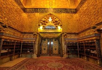 زيارة الحسين (ع) في النصف من شعبان