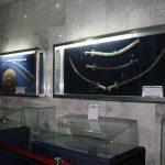 خزانة الروضة الحسينية الشريفة
