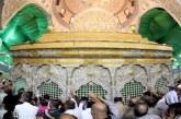 خمسون حديثا في فضل زيارة الإمام الحسين (ع)