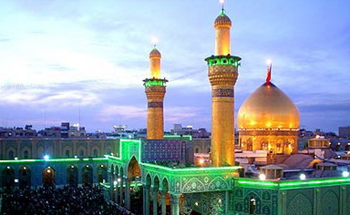 العنايات الإلهية بالإمام الحسين عليه السلام