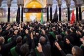 البكاء على الإمام الحسين عليه السلام