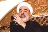 الشيخ علي الشجاعي
