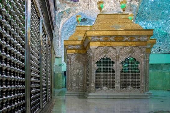 مسير الحسين (ع) نحو الشهادة